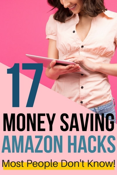 These are secret Amazon Hacks and Tricks a lot of people don't know about! The exact tips we use to save money by using Amazon Prime. How to get free gift cards, audiobooks and even HBO.