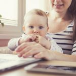 How to earn a side income as a stay at home mom