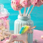 21 DIY Unicorn Birthday Party Ideas