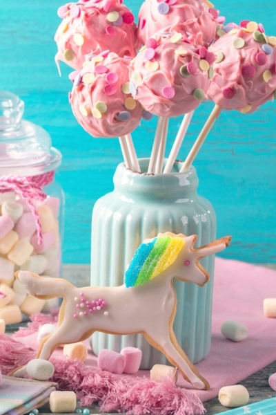Unicorn Themed Birthday Party Ideas For Fun And Cute Cake Decorations Goodie Bags