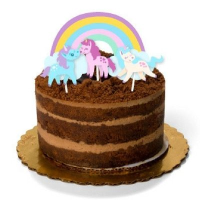 Unicorn birthday party ideas.
