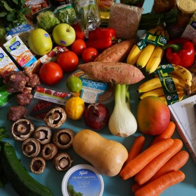 How to Eat Healthy on a Slim Budget