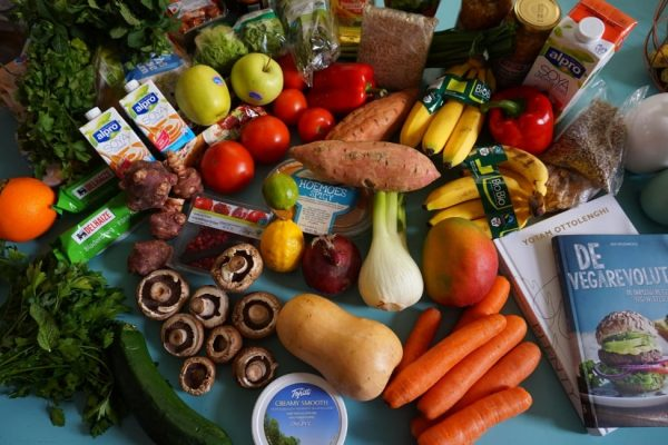 ow to eat healthy on a tight budget