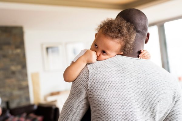 Foster empathy in child