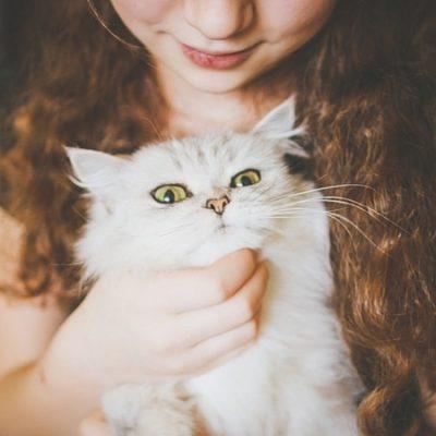 5 Ways A Pet Can Teach Kids Empathy