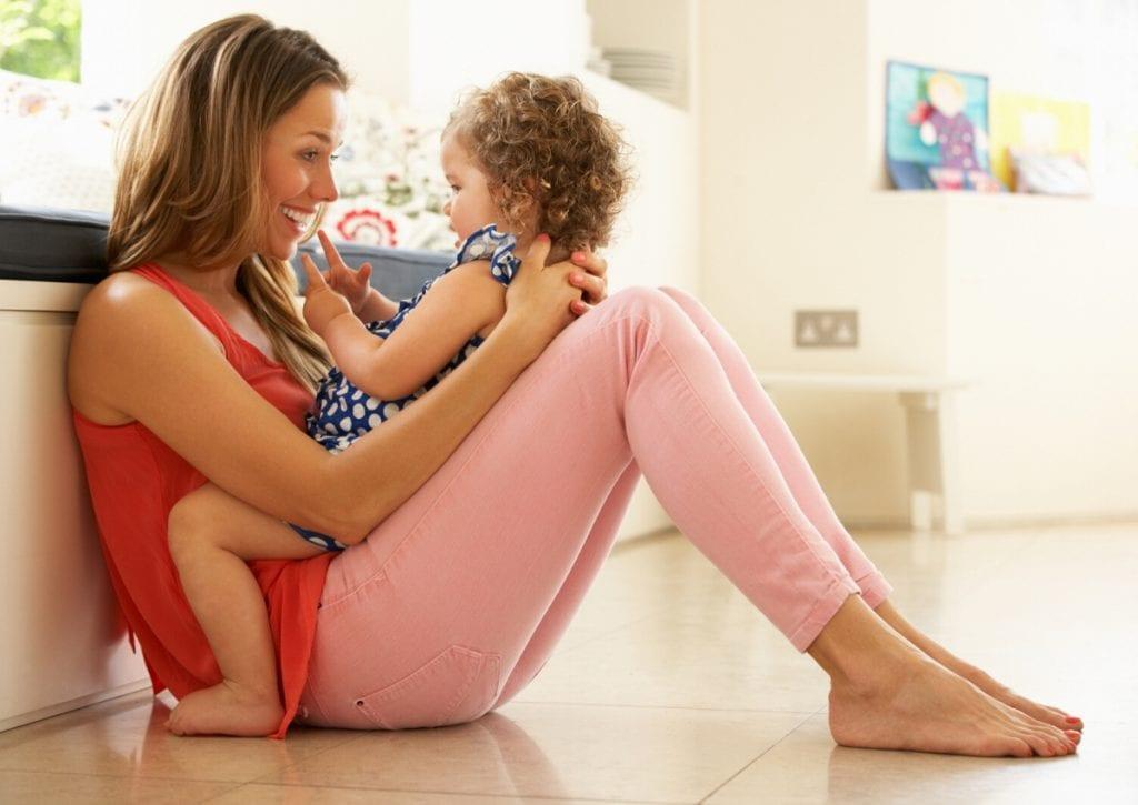 positive discipline for toddler