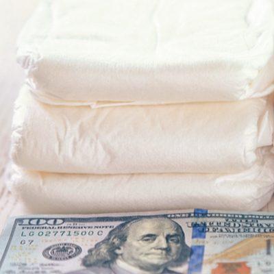 11 Money Saving Tips To Get Dirt Cheap Diapers