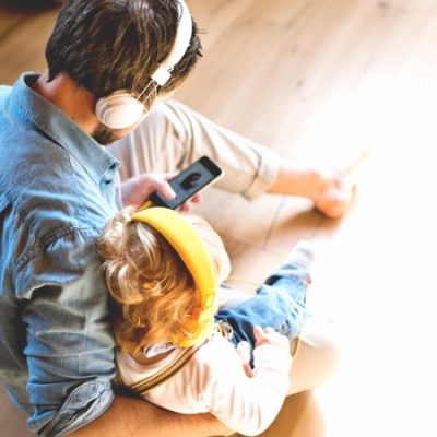 Positive ways to use technology to develop empathy in your child