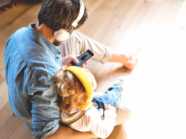 Teaching children empathy, with use of technology