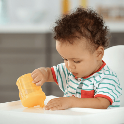 The Best (& Worst) Sippy cups for toddlers