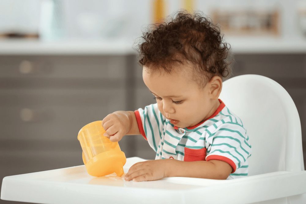 The best toddler sippy cups.
