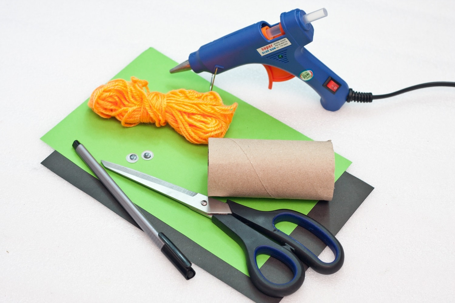 Halloween witch craft supplies